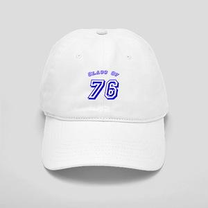 Class Of 76 Cap