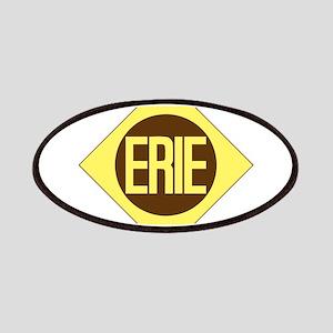 Erie Railway logo 1 Patch