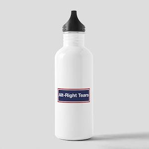 Alt-Right Tears Water Bottle