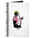 Party Penguin Journal