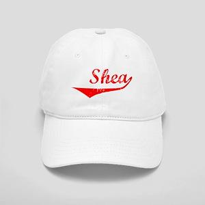 Shea Vintage (Red) Cap