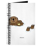 Sea Otter Journal