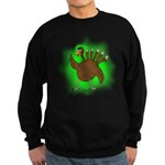 Gamma Infused Turkey Sweatshirt (dark)