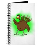 Gamma Infused Turkey Journal