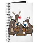 Reindeer Games Journal