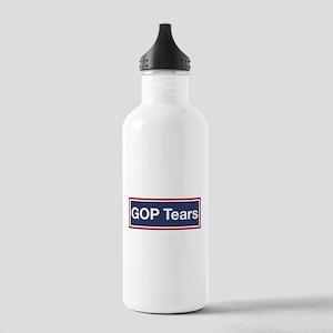 GOP Tears Water Bottle