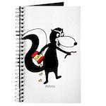 Skunk Snacking Journal