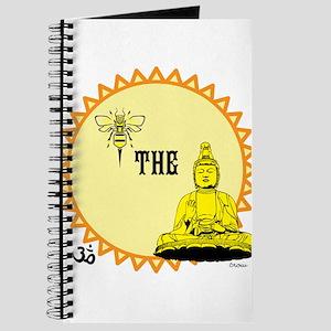 Bee the Buddha Journal