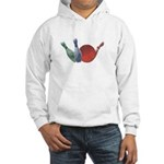 Bowling Hooded Sweatshirt