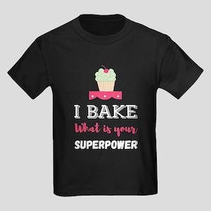 Baking t- shirt T-Shirt