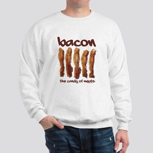 Candy of Meats Sweatshirt