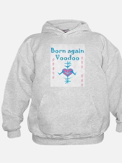 Born-Again Voodoo Hoodie