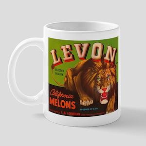 Levon Melons Mug