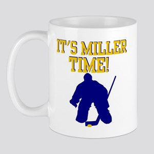 Miller Time Mug