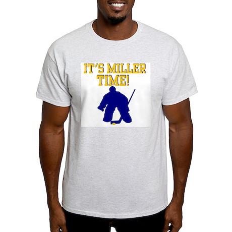 Miller Time Light T-Shirt
