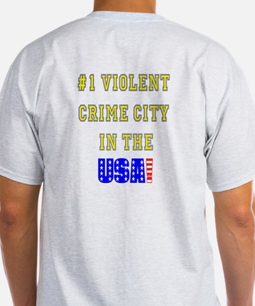 Welcome to Camden T-Shirt