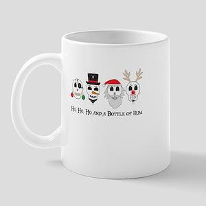 Christmas Pirates Mug