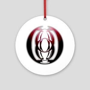 NeoAlchemy Logo Ornament (Round)
