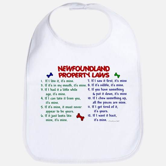 Newfoundland Property Laws 2 Bib