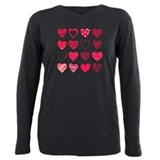 Valentines day Long Sleeve