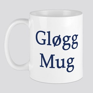 The Glogg Mug