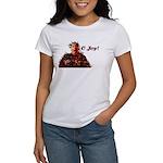 O Joy! Women's T-Shirt