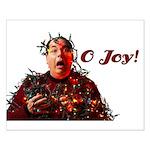 O Joy! Small Poster