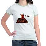 O Joy! Jr. Ringer T-Shirt