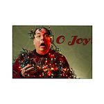 O Joy! Rectangle Magnet (10 pack)