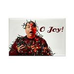 O Joy! Rectangle Magnet (100 pack)
