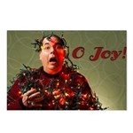 O Joy! Postcards (Package of 8)