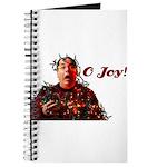 O Joy! Journal