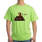 O Joy! Green T-Shirt
