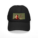 O Joy! Black Cap