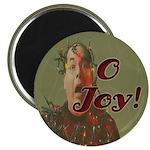 O Joy! Magnet