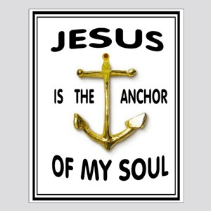 SOUL ANCHOR Posters