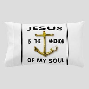 SOUL ANCHOR Pillow Case