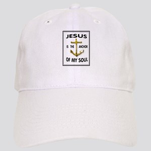 SOUL ANCHOR Baseball Cap