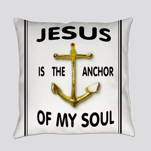 SOUL ANCHOR Everyday Pillow