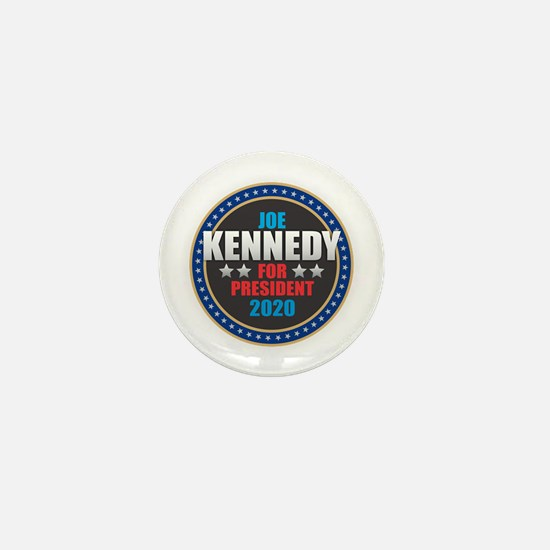 Kennedy 2020 Mini Button