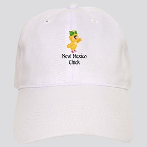 New Mexico Chick Cap