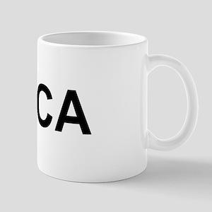 CACA Stuff Mug