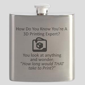 3D Expert Flask