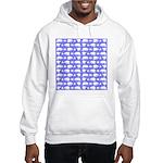 Polar Bear Pattern Sweatshirt