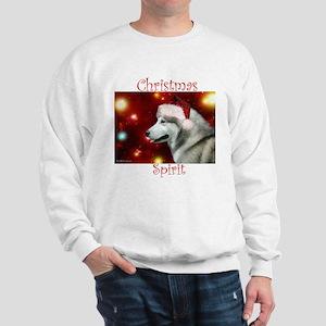 Malamute Spirit Sweatshirt