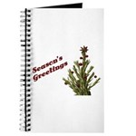 Season's Greetings - Holly Journal