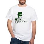 Powered by Yerba Mate T-Shirt