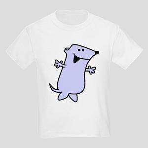 Barry Lemming Kids Light T-Shirt