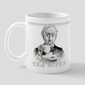 Tea Sucks Mug (bl)