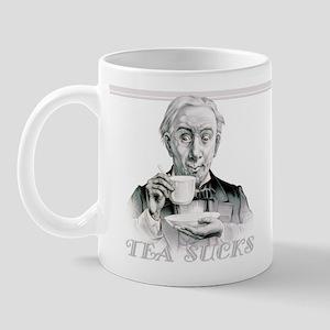 Tea Sucks Mug (pk)